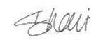 shari-signature